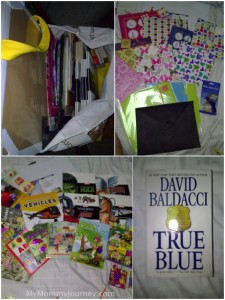National Bookstore Warehouse book sale