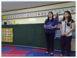 1st Preschool PTA Meeting