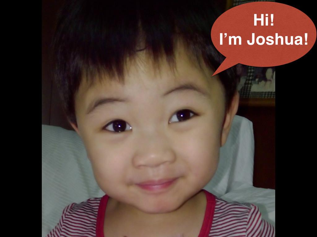 Joshi Story: The Pick-up Line