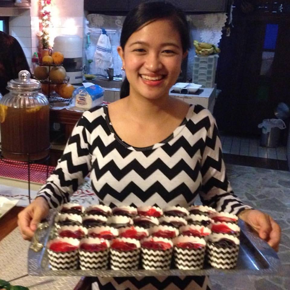mom-preneur, mommy baker