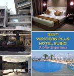 Best Western Plus Hotel Subic: A New Hotel Experience