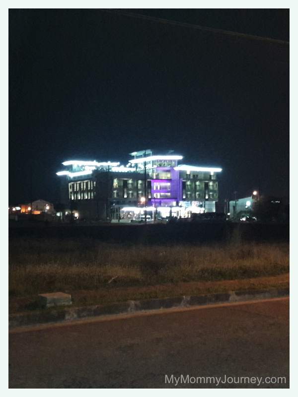 subic hotel