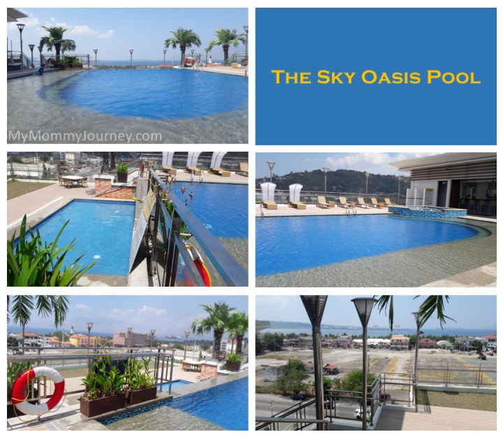 subic hotel pool