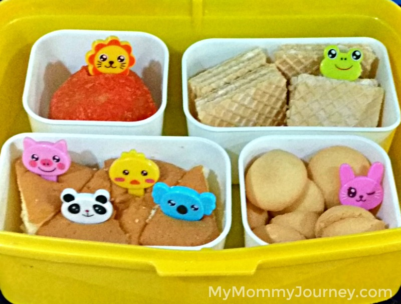 bento, bento school snacks, picky eater solution