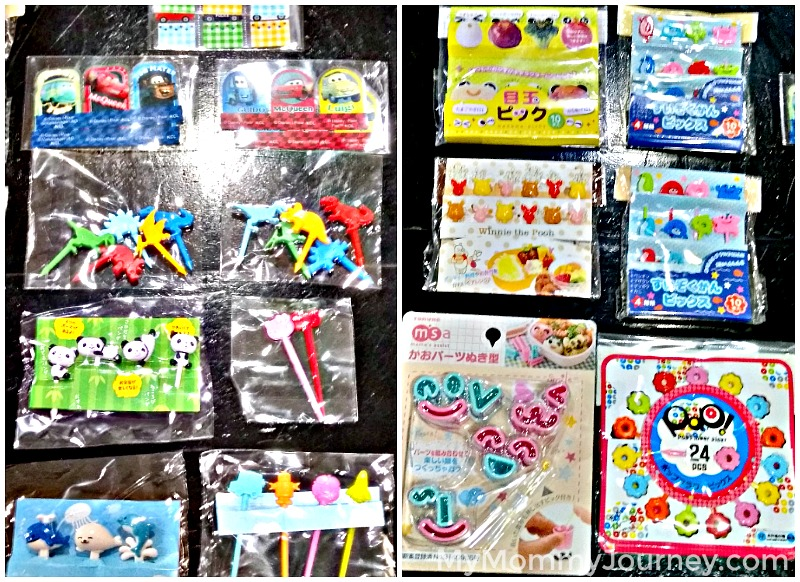 bento, bento tools, shopee bento supplier