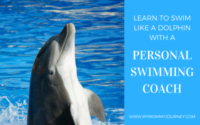 Learn To Swim Like A Dolphin With A Personal Swimming Coach