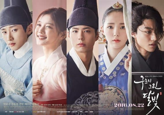 Korean drama Joseon era, Kdrama fan