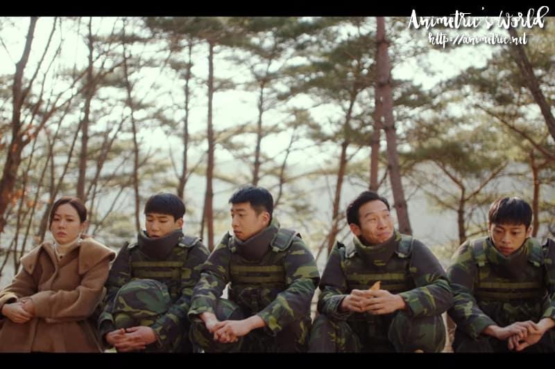 Crash Landing On You, Korean Drama, Kdrama fan