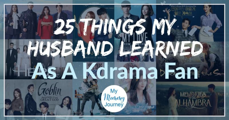 diy father's day gift surprise for husband kdrama blog post