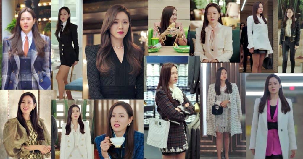 Korean drama Wardrobe Girl, Kdrama fan