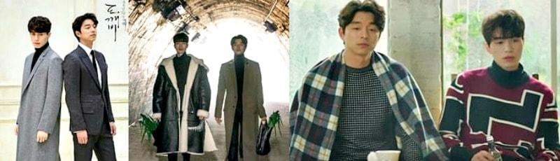 Korean drama Wardrobe Men, Kdrama fan