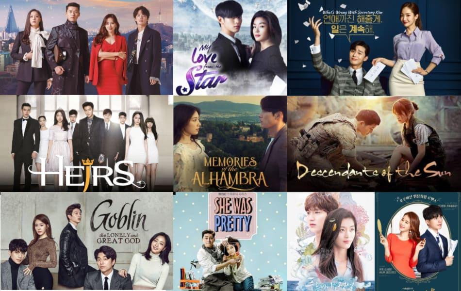 korean drama, kdrama fan
