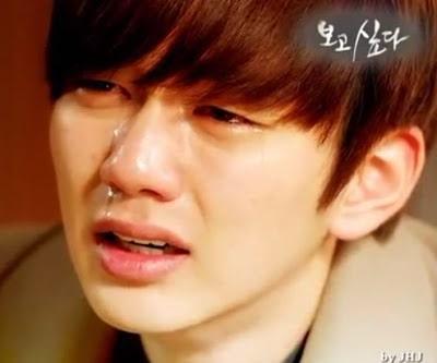 Kdrama crying scene, Korean drama, Kdrama fan