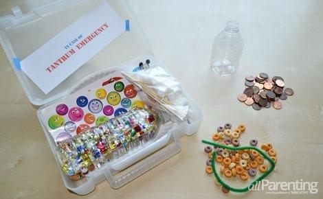 tantrum kit