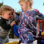 Toddler Aggression, Hitting, and Biting