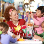 Why send your tot to preschool?