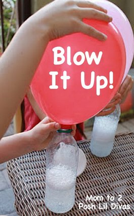 blow your own balloons, balloons