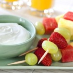 18 Healthy Snack Ideas for School Parties