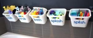 bath life hacks, bath hacks, easy bath tips