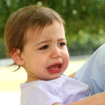 The Art of Disarmament: Heading Off Your Toddler's Tantrums