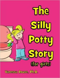 potty training for girls, potty training