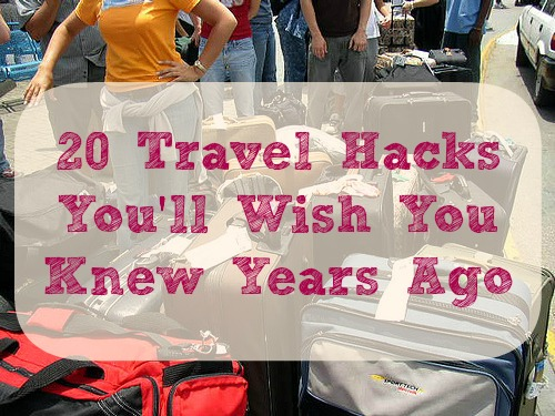 travel hacks, travel tips, traveling with kids