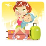 Packing Lists For Babies And Children