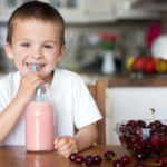 8 Simple Ways To Raise Healthy Eaters (Starting Now!)