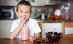 kids' healthy food, raising healthy eaters, healthy kids