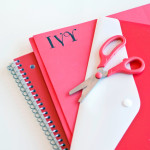 How to Personalize Back-to-School Supplies