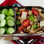 12 Fun and Healthy Lunch Ideas for Kids