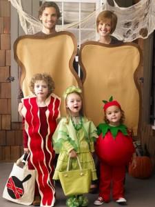 halloween costumes, family halloween costumes, group halloween costumes