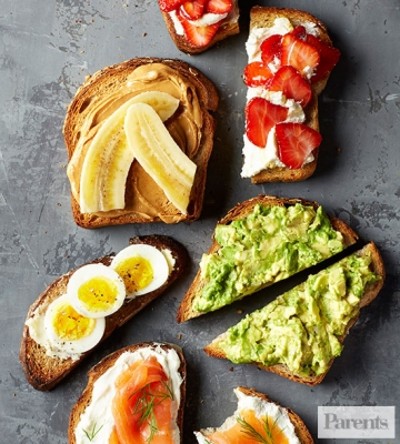 Quick and Easy Breakfasts for Busy Mornings