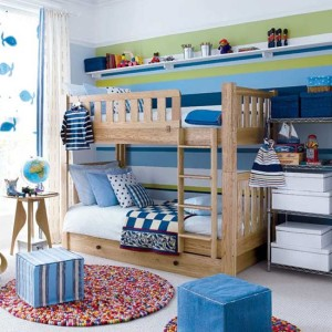 kids' bedroom ideas, children's room designs