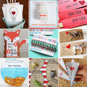 Valentine's Day cards, valentine's day cards for kids, DIY valentine's day cards