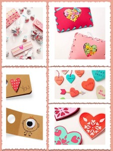 valentines day diy gifts and crafts