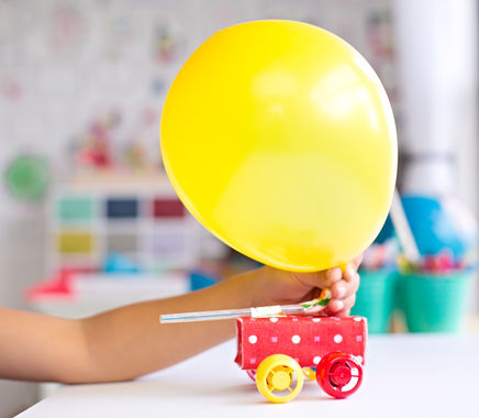 17 Genius DIY Toy Hacks to Keep Toddlers Busy for Hours