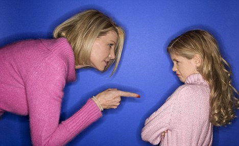 bullying your child, bullying