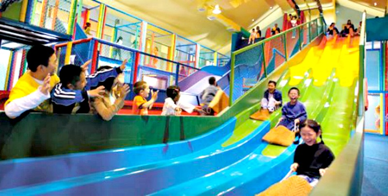fun kiddie party venue, unique and fun kiddie party venue, affordable kiddie party venue, fun kids party venues in metro manila