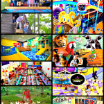 fun kiddie party venues, unique and fun kiddie party venue, affordable kiddie party venue, fun kids party venues in metro manila
