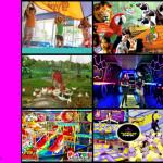 22 Unique And Fun Kiddie Party Venues