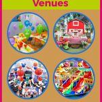 unique and fun kiddie party venues, fun kiddie party venues, kiddie party venues, birthday party, kiddie party