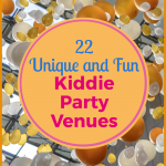 unique and fun kiddie party venues, kiddie party venues, birthday party, fun kiddie party venues, kiddie party