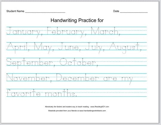 handwriting worksheets, penmanship worksheets, handwriting practice, penmanship for kids