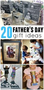father's day quarantine gift ideas