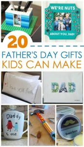 father's day quarantine gifts kids can make