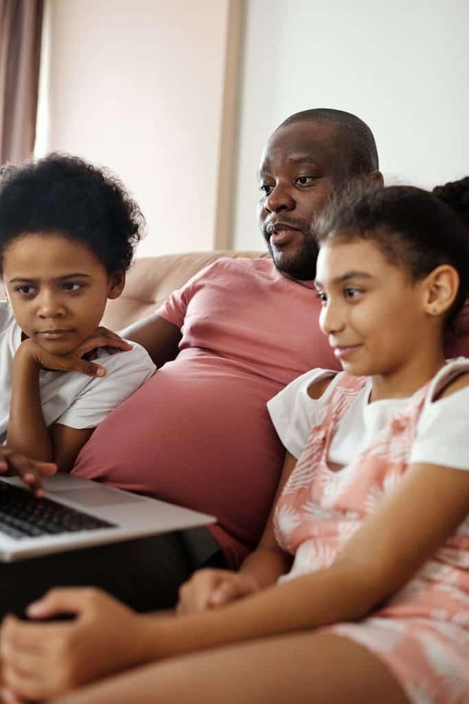 father's day quarantine watch movies