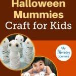 Halloween Mummies Yakult Pinterest Pin1